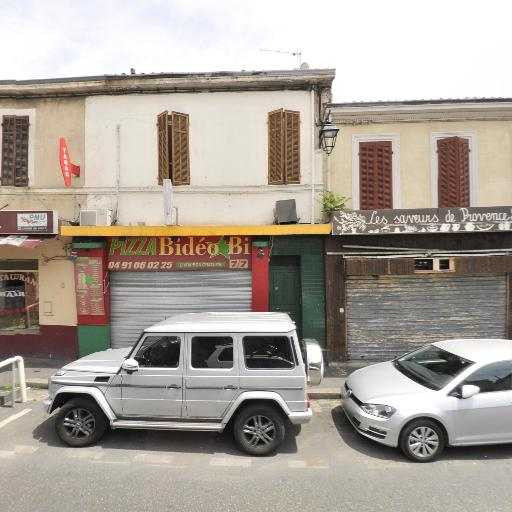 Bidéo Bi Chez Narcisse - Restaurant - Marseille