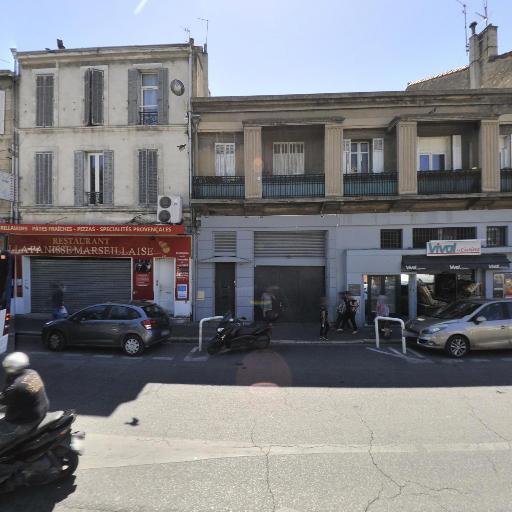 Les Jardins Des Saveurs - Restaurant - Marseille