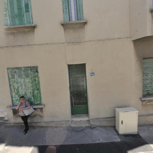 Most & Food - Restaurant - Marseille
