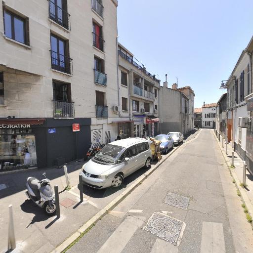 Tendances Coiffure - Coiffeur - Marseille