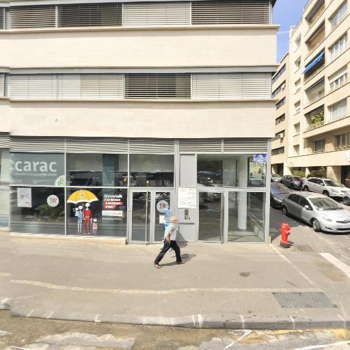 Joël Palacci - Chirurgien-dentiste spécialiste en orthodontie - Marseille