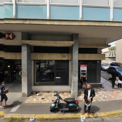 HSBC Marseille Prado - Banque - Marseille