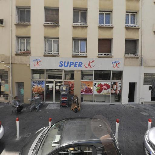 Super K - Garage automobile - Marseille