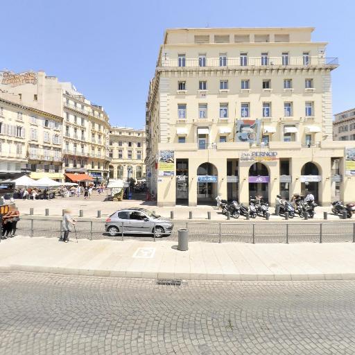 Consulat De Panama - Ambassade et consulat - Marseille