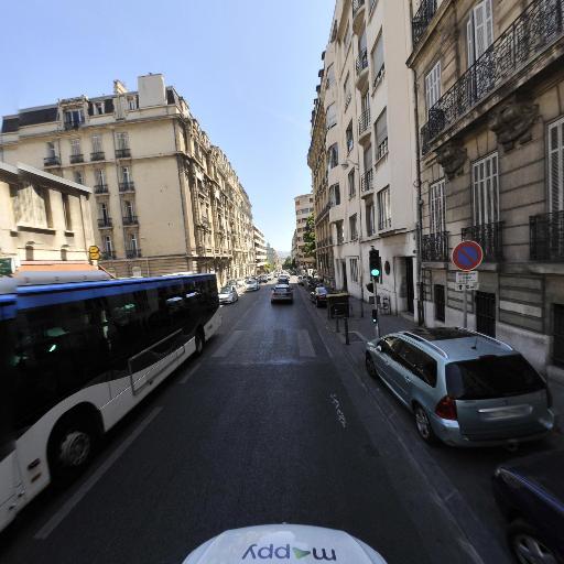 Pacaud Pére Et Fils - Bureau de tabac - Marseille