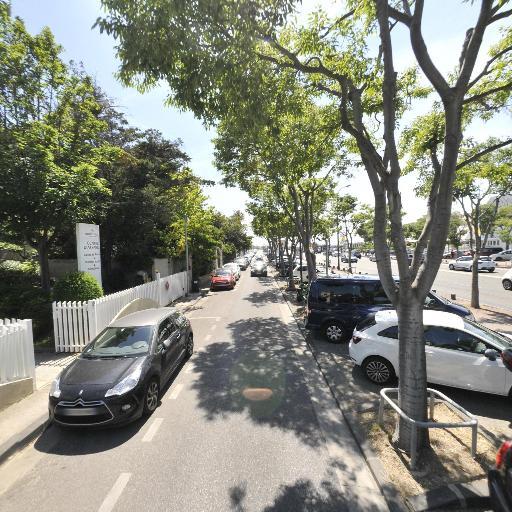 Flat Racing - Concessionnaire automobile - Marseille