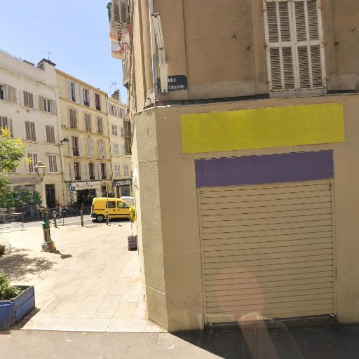 Association Des Sinistres De La Rue D'Aubagne - Conseil conjugal et familial - Marseille