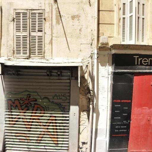 Nbs transport - Transport - logistique - Marseille
