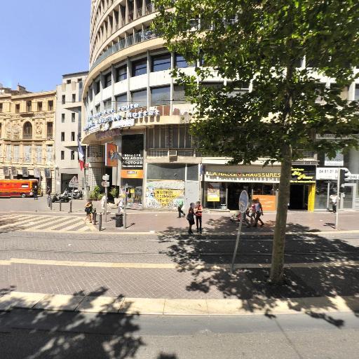 Financiere Immobiliere Etang Berre Med Fiebm - Parking public - Marseille