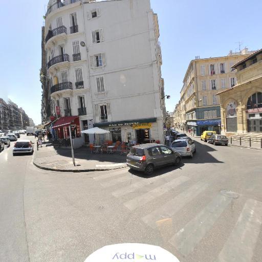 Alimentation - Alimentation générale - Marseille