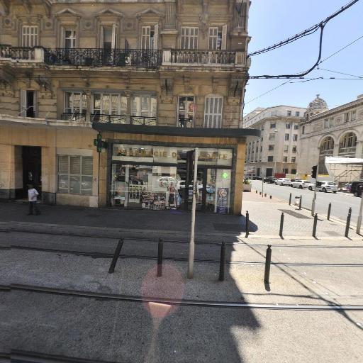 Pharmacie De La Poste Canac - Pharmacie - Marseille