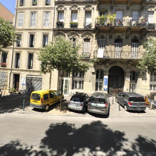Connect 13 - Hébergement et services pour handicapés - Marseille