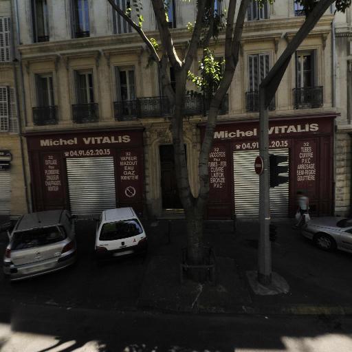 Vitalis Michel - Matériel de plomberie - Marseille