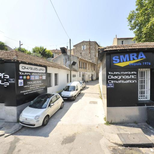 S.m.r.a - Garage automobile - Marseille