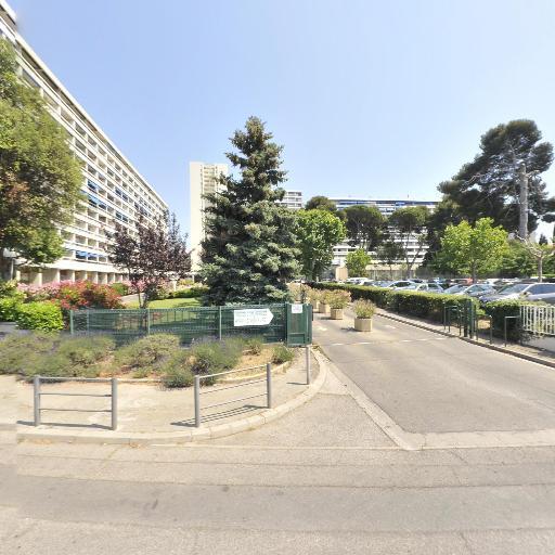 Pharmacie du Château Sec - Pharmacie - Marseille