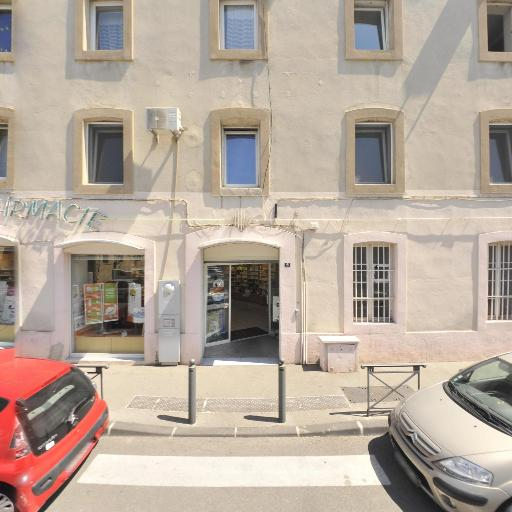 T.M.P Toutes Menuiseries Pvc SARL - Entreprise de menuiserie - Marseille