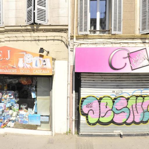 Juste dans l'air - Coiffeur - Marseille