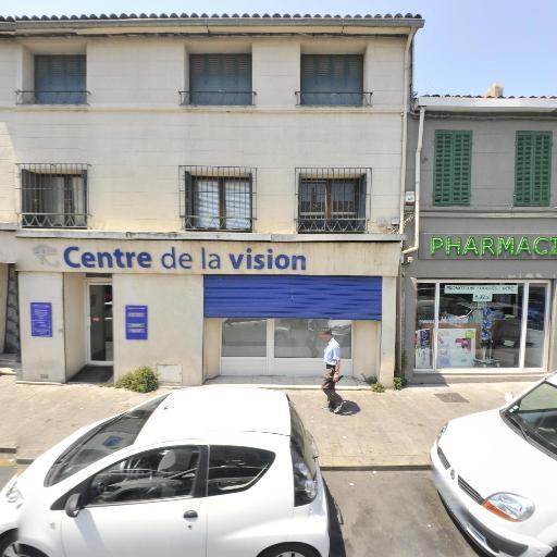 Pharmacie Centrale - Pharmacie - Marseille