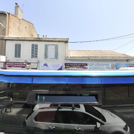 BK Transports Services - Transport routier - Marseille