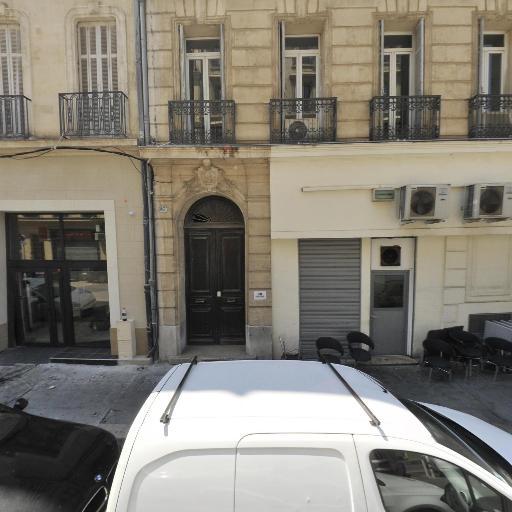 Cafpi - Courtier en assurance - Marseille