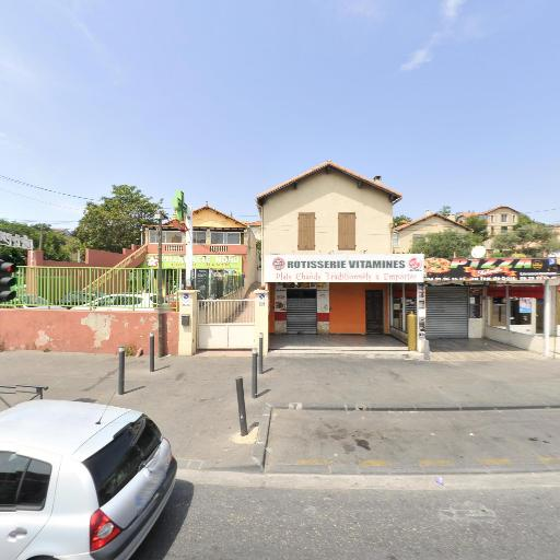 Fabrettes Pizza - Restaurant - Marseille