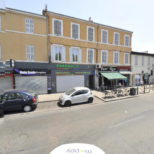 Pharmacie Marseillaise Saint Antoine - Pharmacie - Marseille