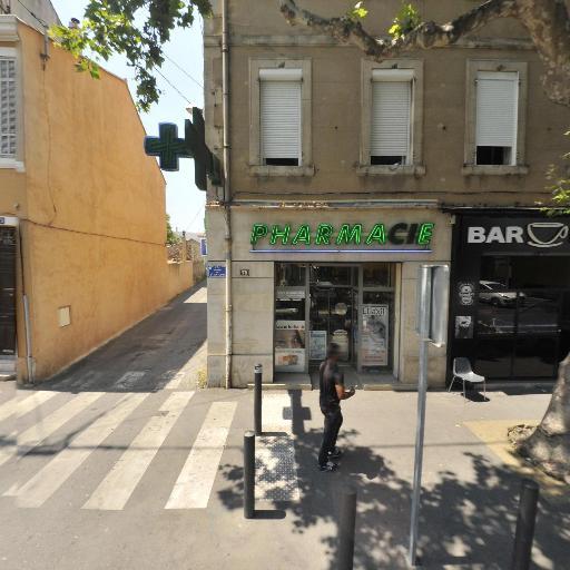 Pharmacie Saint Antoine - Pharmacie - Marseille