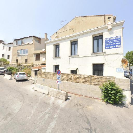 Azur Emballages - Entreprise d'emballage et conditionnement - Marseille