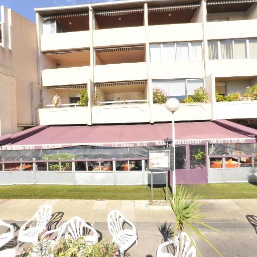 La Balagne - Café bar - Marseille