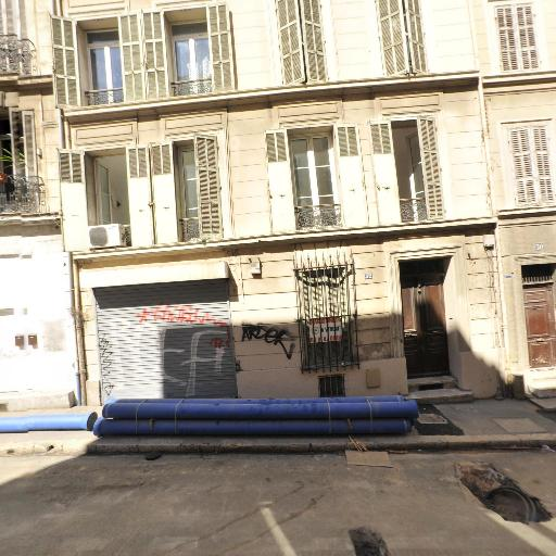 Begen Osman - Entreprise de maçonnerie - Marseille