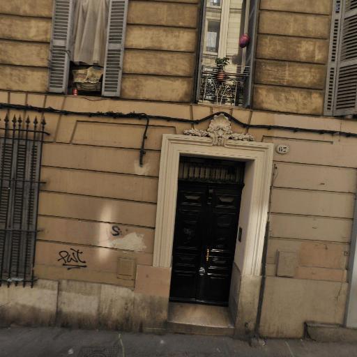 Peytavin De Garam Franck - Artiste peintre - Marseille