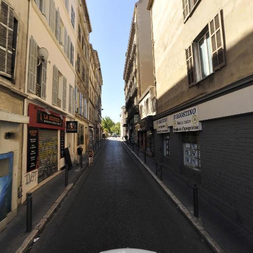 D'Agostino H. - Agence immobilière - Marseille
