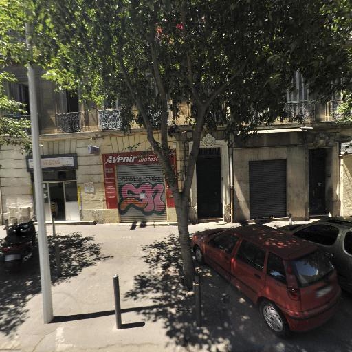 Avenir Motoscoots - Vente et réparation de motos et scooters - Marseille