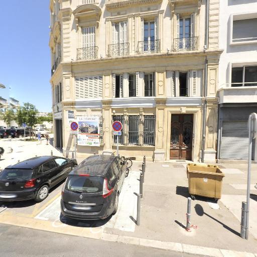 Energy Maritime SARL - Société d'assurance - Marseille