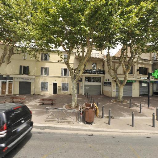 Dépistage COVID - LBM LABOSUD PROVENCE BIOLOGIE SITE MAR - MARSEILLE - Santé publique et médecine sociale - Marseille