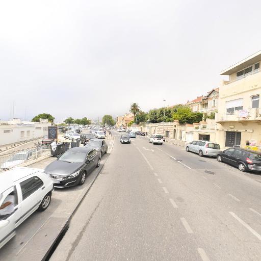 Le Bistrot Du Cam - Restaurant - Marseille