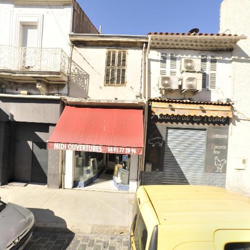 Midi Ouvertures - Menuiserie PVC - Marseille