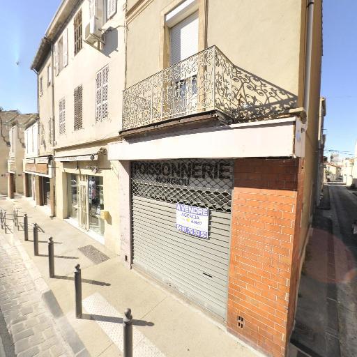 Joen - Plombier - Marseille