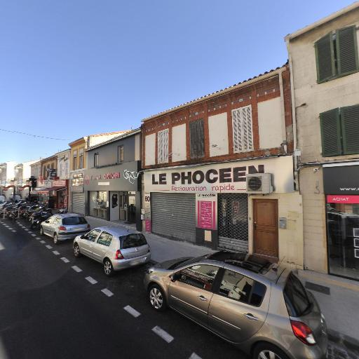 Chez Hosso - Restaurant - Marseille