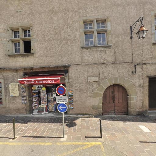 Hôtel de Pelletier - Attraction touristique - Carcassonne