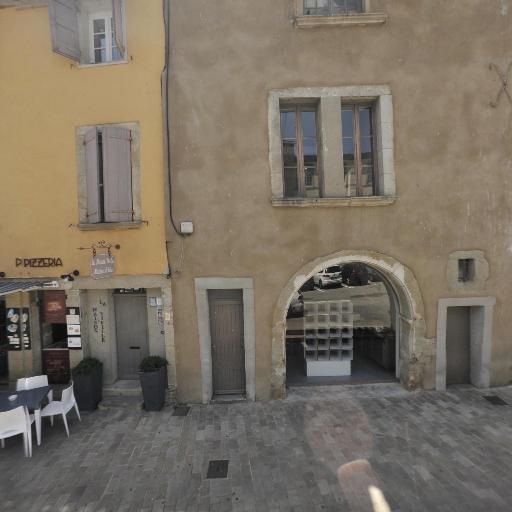 La Maison Vieille - Gîte - Carcassonne