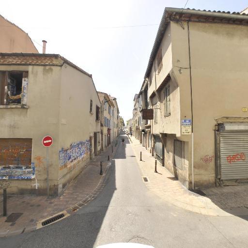 Taxi Cabrero Julien - Taxi - Carcassonne