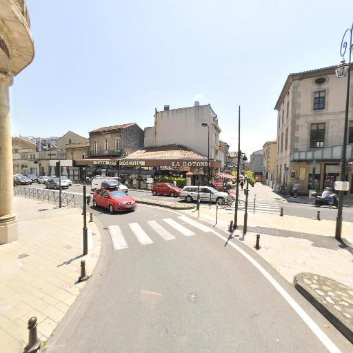 Sentenac Mourou Helene - Médecin généraliste - Carcassonne