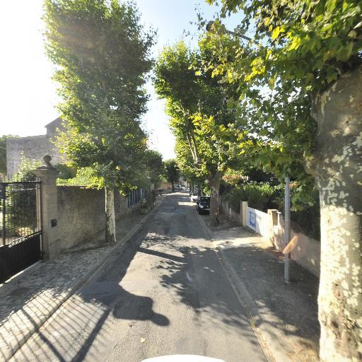 Bed & Breakfast L'Orangerie - Résidence de tourisme - Carcassonne