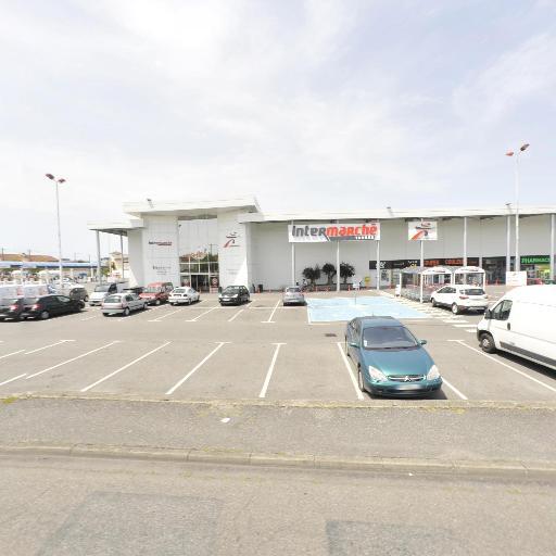 Intermarché SUPER Tarbes et Drive - Supermarché, hypermarché - Tarbes