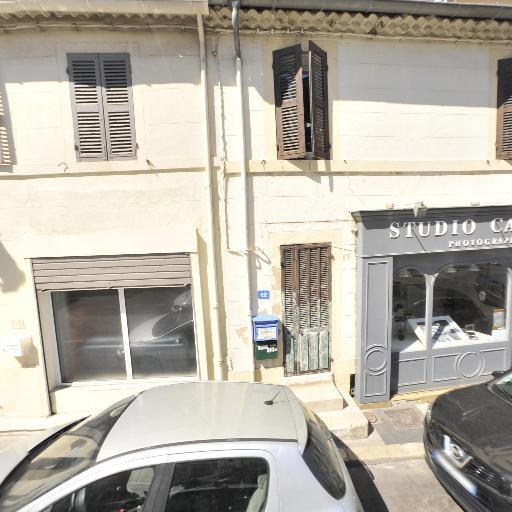 Shiro Sushi - Restaurant - Marseille
