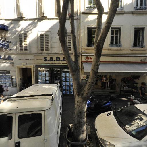 Cabinet Immobilier SADA - Agence immobilière - Marseille