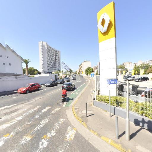 DS Store Marseille - Concessionnaire automobile - Marseille