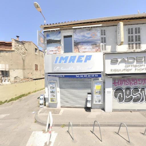 Horlogerie Bijouterie Sadelli - Bijoux - Marseille