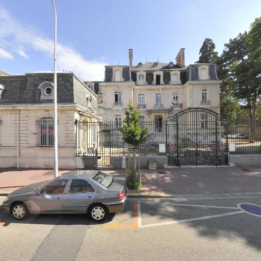Banque De France - Banque - Bourg-en-Bresse